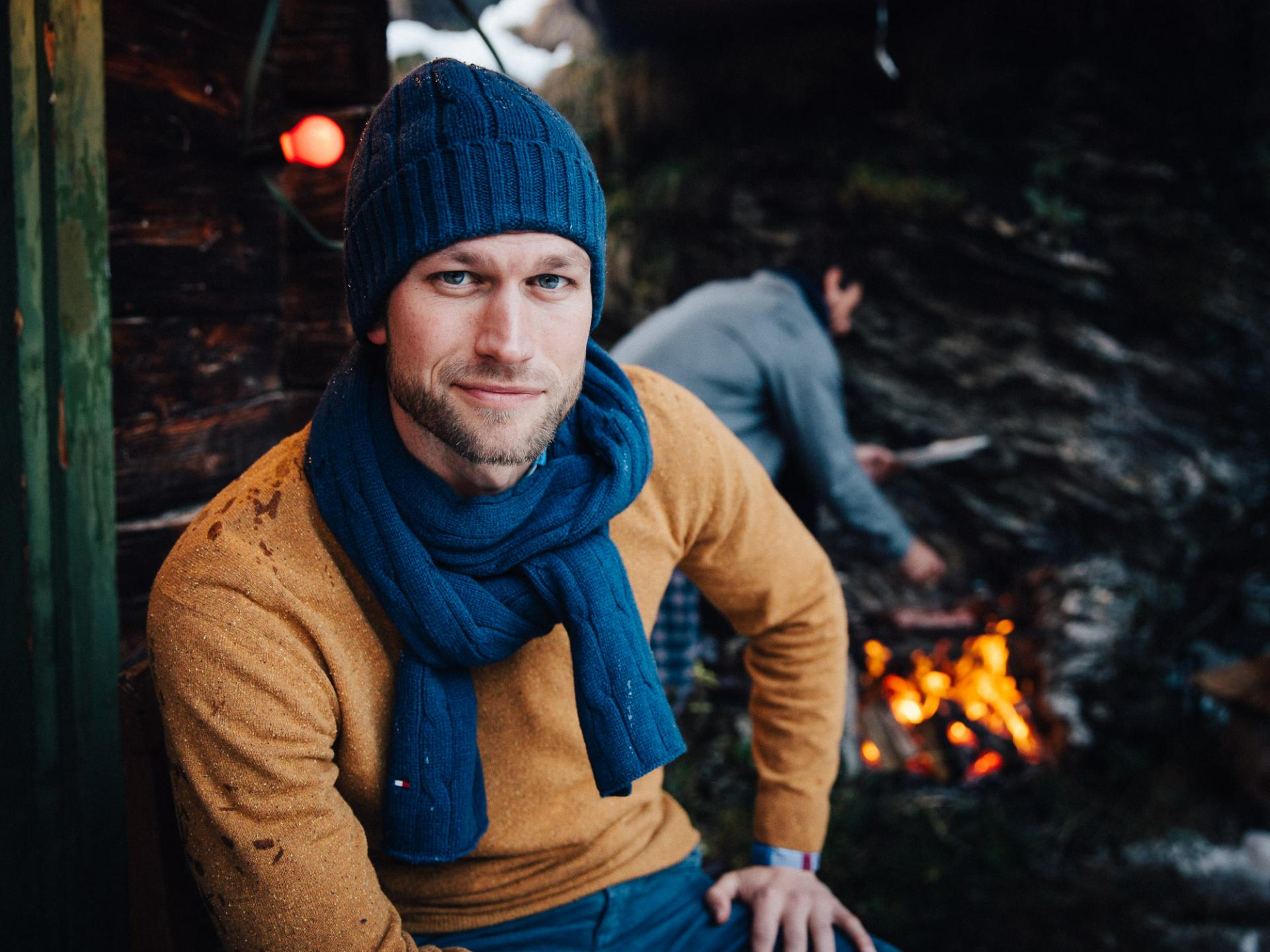 MARTIN FRIEDRICH A winter trip
